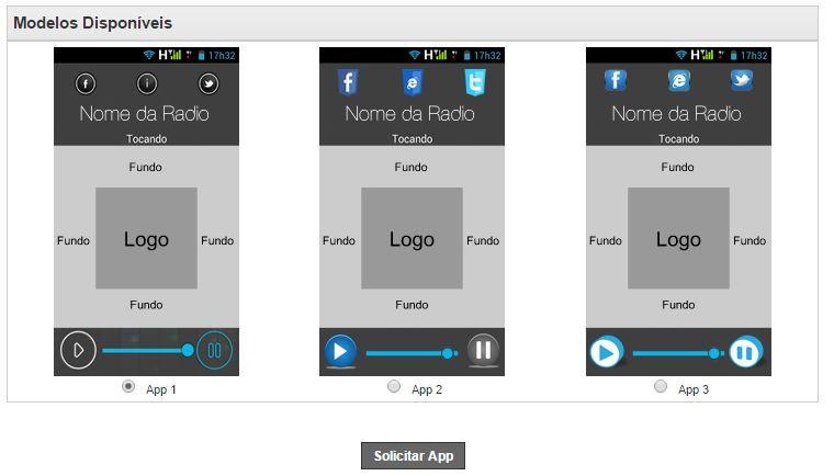 Icone App Android SuperHospedagens